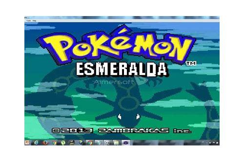 pokemon crystal gba rom baixar pt