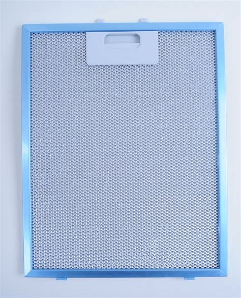 Metall Fett Filter Gitter Für Dunstabzugshaube
