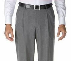 Pantalon A Pince Homme : pantalon a pince pantalon a pince gris brice ~ Melissatoandfro.com Idées de Décoration