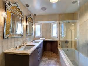 narrow master bathroom kyprisnews