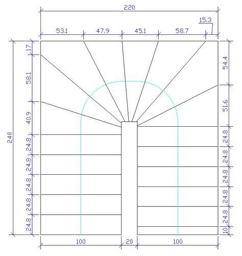 logiciel calcul escalier quart tournant gratuit plan calcul escalier quart tournant sedgu
