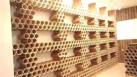 d 233 coration d une boutique avec des rouleaux en une 1ere en tunisie