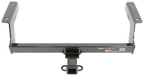 subaru crosstrek curt trailer hitch receiver custom