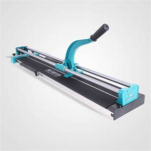 Tile Cutter 40  48inch Manual Cutting Machine Adjustable