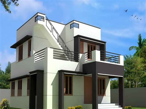 contemporary home designs and floor plans modern small house plans simple modern house plan designs