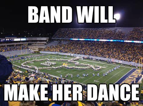 Bands Make Her Dance Meme - band will make her dance misc quickmeme