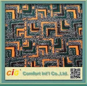 Custom Car Upholstery Fabric