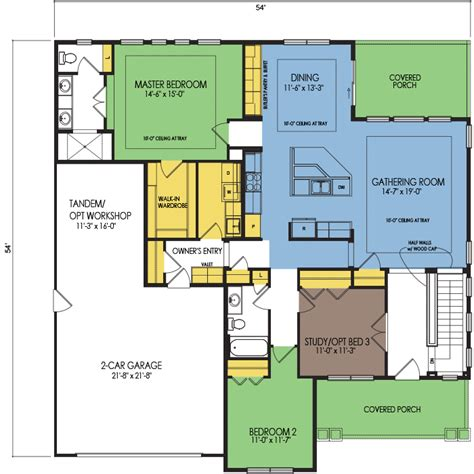 beazer homes hton floor plan free home design ideas images