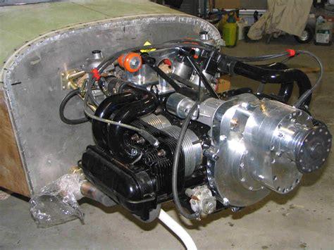 Engine Page