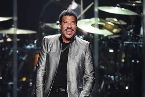 Lionel Richie I... Lionel Richie