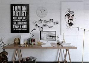artists workspace Interior Design Ideas