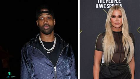 Is this proof that Khloe Kardashian and Tristan Thompson ...