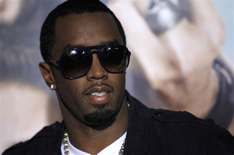 P. Diddy Is Recovering From His Third Knee Surgery Without