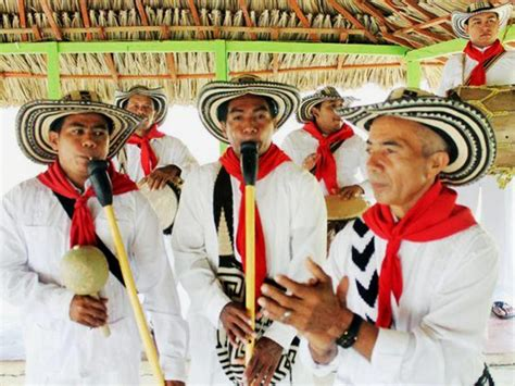 Cumbia is a popular music that has made its way out of colombia and can now be heard (and danced to) all over the world. Make some noise with these traditional Colombian ...