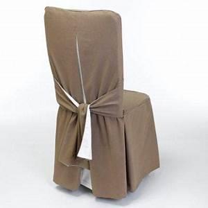 Housse Pour Chaise : housse de chaise casa ~ Teatrodelosmanantiales.com Idées de Décoration