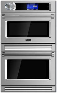 Viking Vdot730wh 30 Inch 240v Double Electric Wall Oven