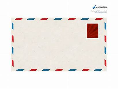 Letter Blank Template Psd Format Psdgraphics