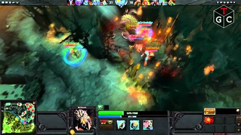 dota 2 gameplay pc hd youtube