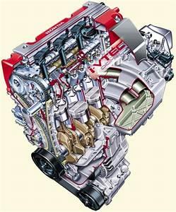 K20 Tuning  Type R Engine