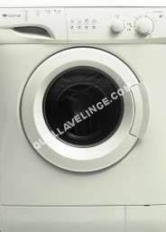 Carrefour Electromenager Lave Linge : lave linge hublot carrefour home lavelinge hlf127apw13 ~ Melissatoandfro.com Idées de Décoration