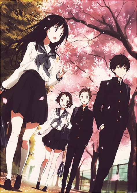 anime hyouka ova クロニクルアニメ rese 241 a anime hyouka