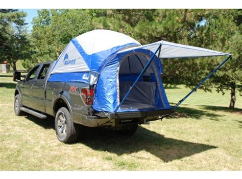 F150 Bed Tent by Sportz Truck Cing Tent Styleside 6 5 Bed The