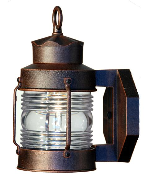 hanover lantern b8609 avalon small 1 light outdoor wall