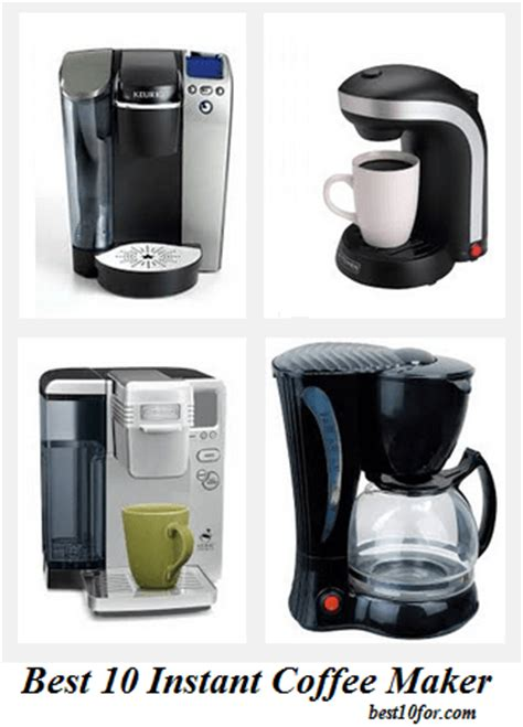 Articles about collection/instant pot on kitchn, a food community for home cooking, from recipes to cooking lessons to product reviews and advice. 10 best instant coffee makers 2017 For ome & Office List | Best10lists
