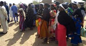 Chibok Parents Mark Four Years After Abduction Of ...