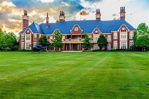 Maison De Riche : home of the week 65 million lakeside mansion replicates ~ Melissatoandfro.com Idées de Décoration