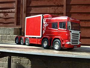 1  14 Truck Scania R620 Highline Upgrade Parts Now