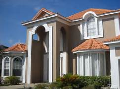 Exterior Paint Colors For Florida Homes by Florida Ish Exterior Paint Color Home Paint Colors Pinterest