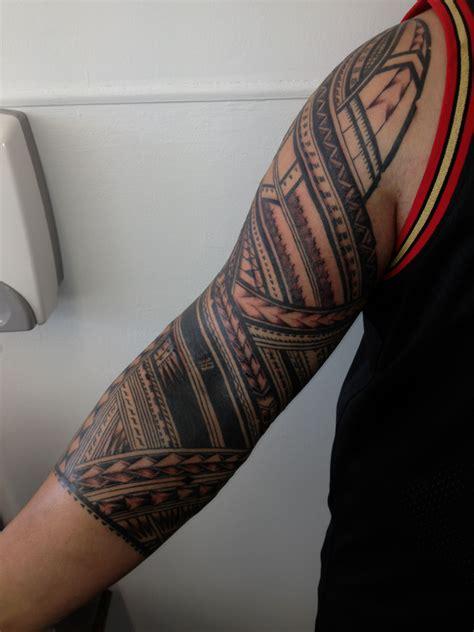 Black Sleeve Ink  Best Tattoo Ideas & Designs