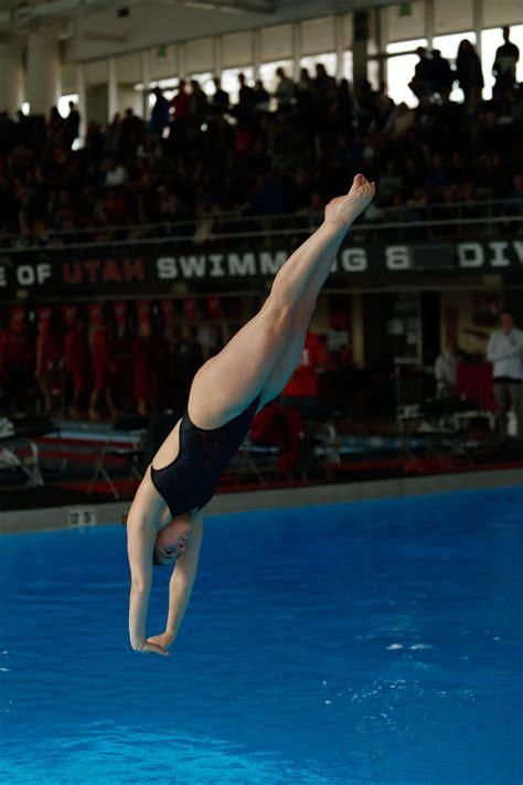 utah womens swimming  diving rise  unlv