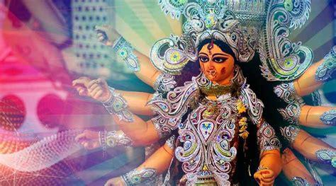 navratri   avatars  goddess durga worshipped
