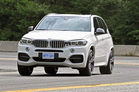New Bmw X5 M50d Diesel Suv Details And Pictures Autotribute