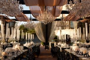 wedding decorator bn wedding décor outdoor wedding receptions bellanaija