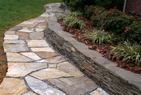 retaining wall gravel stone retaining walls welcome to brady landscapes
