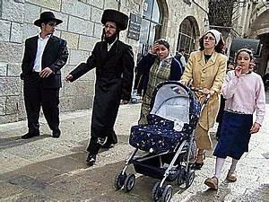 Orthodox Jews Culture, Lifestyle, Customs and Beliefs