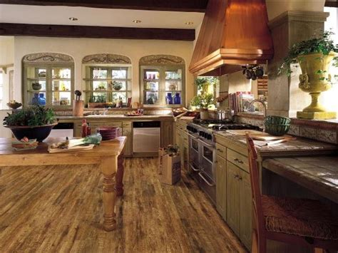 2019 Trends For Kitchen Designs