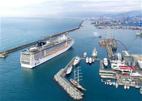 cruise ship msc preziosa picture data facilities and sailing schedule