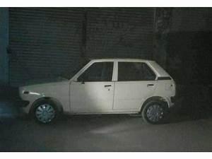 Suzuki Fx Model 1986 Home Used Car New Engine Sale In