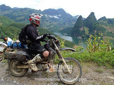 Vietnam Motorbike Adventure Tours