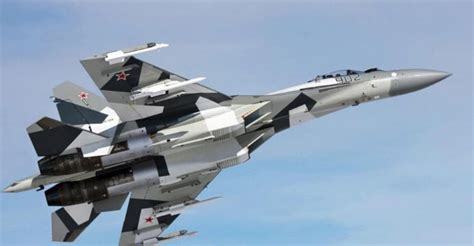 Pakistani Defence Minister: talking to Russia for Su-35, T ...