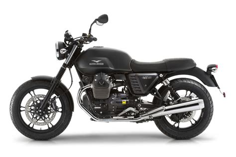 Modification Moto Guzzi V7 Ii by V7 Ii Moto Guzzi