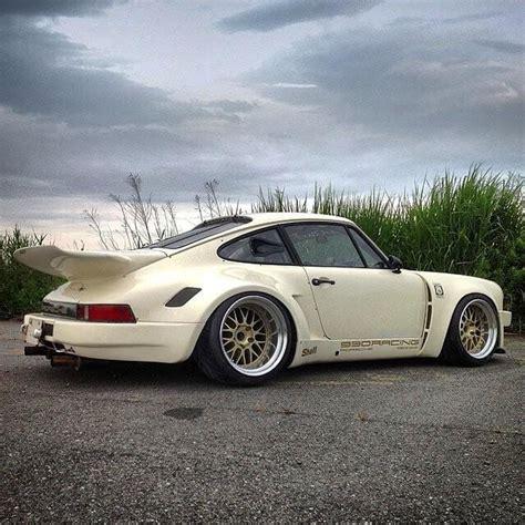 Image Result For 930 Wide Body Kit Custom Porsche