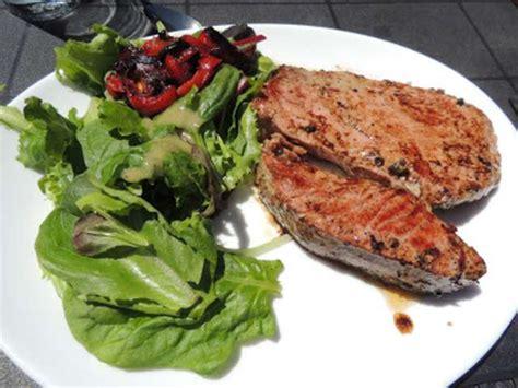 la cuisine au barbecue recettes de barbecue et thon