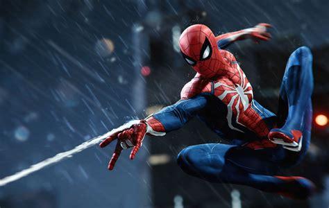 marvels spider man   receive   ps upgrade
