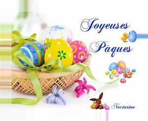 Joyeuses Paques Images : paques ~ Voncanada.com Idées de Décoration