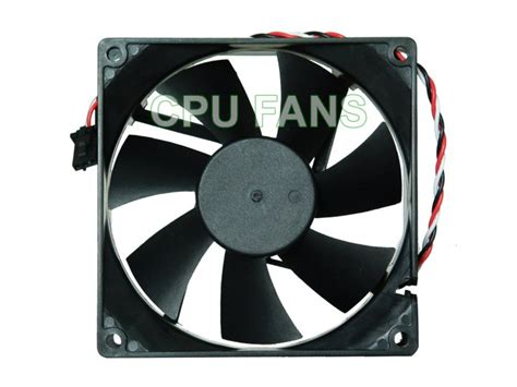 nidec ta350dc fan dell fan replaces nmb 3610kl 04w b66 nidec beta v ta350dc